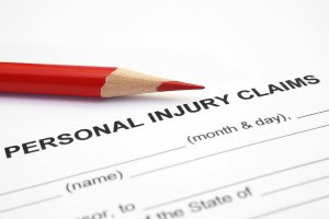 Los Angeles personal injury lawyer