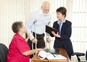 CA Workers' Comp Permanent Disability