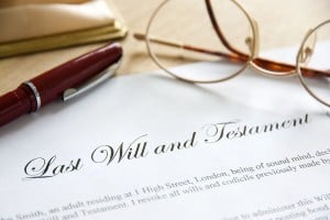 Inheritance And Disability Payments